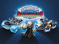 Skylanders SuperChargers Is Going Dark For Another Edition