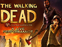 The Walking Dead Getting A Live Performance At SDCC 2015