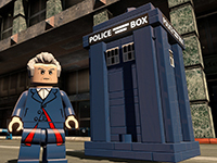 Doctor Who Joins LEGO Dimensions At SDCC 2015