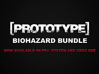 Prototype Biohazard Bundle Brings Both Titles Back For The Next Gen Systems