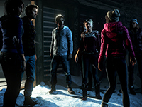 More Until Dawn Screenshots To Tide Our Teenage Bloodlust