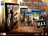 Mad Max Is Getting A Post-Apocalypse Edition�In Australia At Least