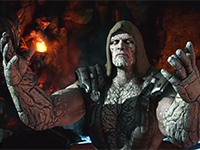 Tremor Now Makes The Ground Shake In Mortal Kombat X
