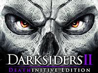 We May Have A Release Date For The Darksiders 2: Deathinitive Edition