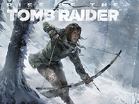 Rumors Were True As Rise Of The Tomb Raider Hits PS4 In 2016