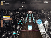 Guitar Hero Live Will Let Us Rock Some Premium Shows