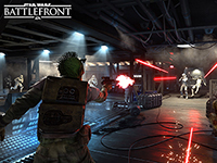 Another Multiplayer Mode 'Blasts' Into Star Wars Battlefront