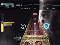 Guitar Hero Live Brings A Lot More In The Way Of Vocals