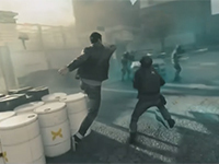 Quantum Break Will Prove Time Is Power Next April