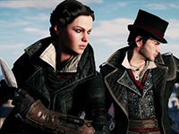 Assassin Twin Powers Activate In Latest Assassin's Creed Syndicate Trailer