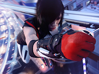 Faith Is Restored With New Mirror's Edge Catalyst Gameplay