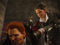 Girl Action With Assassin's Creed Syndicate's Latest Gameplay