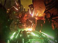 Get The BFG Ready As We Have A New DOOM Gameplay Trailer