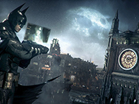 The Waiting Game Continues For Batman: Arkham Knight On PC