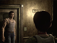 Finally Some Resident Evil 0 Remaster Gameplay To Look At