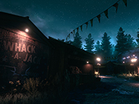 Funcom Has Announced A New Single Player Game Called The Park