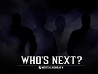 New DLC Characters On The For Mortal Kombat X In 2016