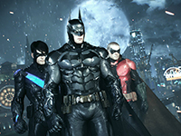 The Nightmare Of Batman: Arkham Knight On PC Is Almost Over