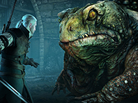 The Story Is Expanding For The Witcher 3: Wild Hunt With DLC