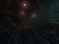 SOMA's Creatures Really Are The Fuel For Nightmares�