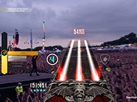 Avenged Sevenfold Gets Their Premium Show In Guitar Hero Live