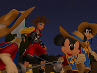 Kingdom Hearts HD 2.8 Is The Title You Didn't Know You Wanted