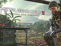 Here's How Metal Gear Online Will Expand The Phantom Pain
