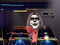 �Weird Al� & BABYMETAL Heading To Rock Band 4� For Xbox One