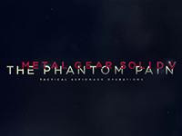 Review — Metal Gear Solid V: The Phantom Pain