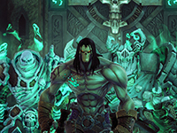 Darksiders 2: Deathinitive Edition Release Date Is Being Listed