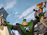 Cheer As The First Ratchet & Clank Movie Trailer Has Been Released