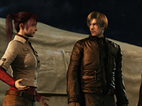 Resident Evil Is Getting Yet Another CGI Feature Film