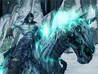Have A Good Look At The Advancements Of The Darksiders 2: Deathinitive Edition