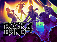 Review — Rock Band 4