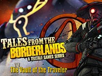 Review — Tales From The Borderlands: The Vault Of The Traveler