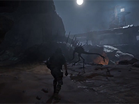 Get Ready For First Contact With The Technomancer's New Trailer