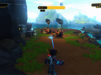 New & Groovy Gameplay Footage For Ratchet & Clank Shown Off