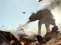Have A Bit More Of Star Wars Battlefront's Battle Of Jakku