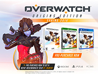 Overwatch Is Heading To Consoles & Getting Some Cool Extras In Tow