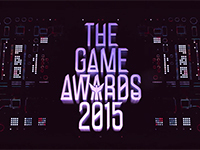 The Game Awards Comes Back In 2015 With A December Airing Date