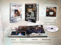 Life Is Strange Is Getting A Physical Limited Edition Version In January