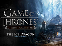Review — Game Of Thrones: The Ice Dragon