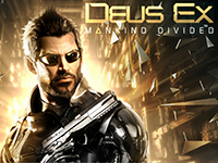 Sadly Deus Ex: Mankind Divided Has Been Hit With Delays