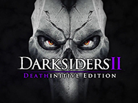 Review � Darksiders 2: Deathinitive Edition