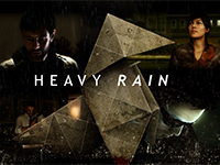New Heavy Rain PS4 Screenshots To See How Well The Game Weathered