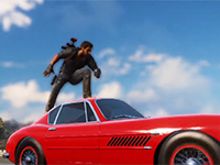 How Does Just Cause 3's Engine Pull Off Those Cool Stunts?