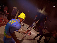 Fallout 4 Is Taking Over Everything Including Rock Band 4