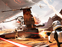 Another 40-Player Star Wars Battlefront Mode Is On The Way