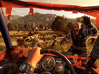 Dying Light: The Following Is A Bit More Costly Than Before