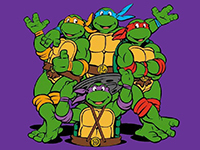 Rumor Has It That We May Be Getting A New TMNT Game